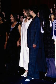 Maison Margiela Spring 1995 Ready-to-Wear Fashion Show