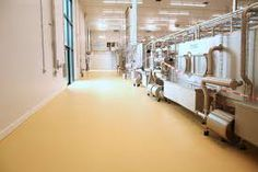 Ucrete Floors    #Ucrete #floors exceptional properties include unequaled resistance to physical abuse, thermal shock and bacteria growth. Get in touch with #industrial flooring contractor, #EP Floors at (800) 808-7773.
