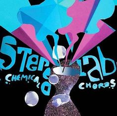 Stereolab - Chemical Chords