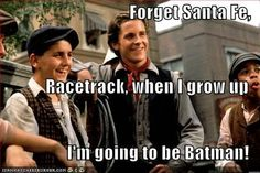 I .... I'm ..... Only a theatre ( actor ) kid could get this !!  Lol !! Yes go do that jack !