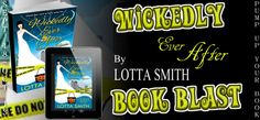 Book Blast / Wickedl
