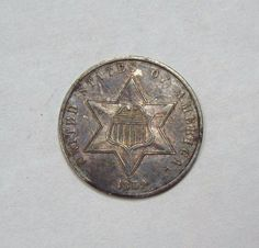 1859 Ty-3 Silver Three-Cent Piece EXTRA FINE 3c Trime …http://high-class-last-minute-offer.newoffers.info/buy/01/?query=391268571571…