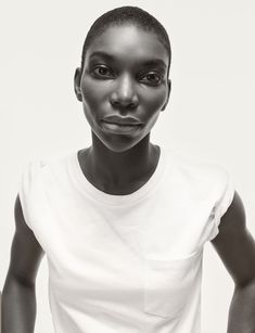 Flight Or Fight: Michaela Coel On Why We Need To Talk About Race