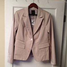 "Spotted while shopping on Poshmark: ""The Limited Blazer""! #poshmark #fashion #shopping #style #The Limited #Jackets"