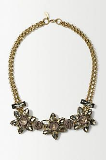 St. Erasmus Gardenia Necklace - anthropologie.eu