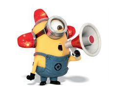 Bee doo bee do....