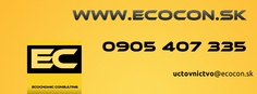 Kontakt: +421 0905 407 335