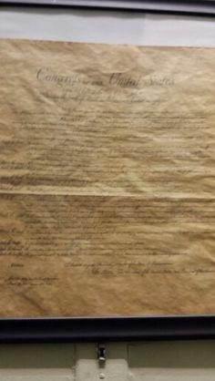 Document Butcher Block Cutting Board, Bamboo Cutting Board, College Point