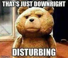 Ted.....