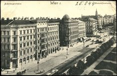 Old Photographs, Salzburg, Vienna, Austria, Postcards, Abandoned, Louvre, History, Building