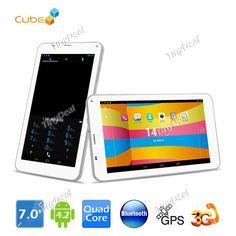 Обзор Cube Talk7X - планшет, телефон, навигатор... http://www.tinydeal.com/ru/cube-talk7x-u51gt-c4-7-ips-android-422-quad-core-3g-phablet-p-122111.html?affiliateid=1267564454zP&sk=1267564454zP  Приветствую! Представляю вашему вниманию обзор популярной модели Cube Talk 7x, устройства, которое в равной степени является планшетом, телефоном и GPS навигатором.