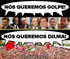 Por Dentro... em Rosa: A mídia mente na contagem dos prováveis votos !