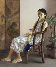Season of Dreams - Li Guijun.  Eva's blog