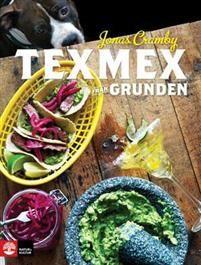 Texmex från Grunden - Jonas Cramby