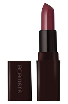 Laura Mercier 'Dark Spell Collection' Crème Smooth Lip Color in Merlot for the Fall