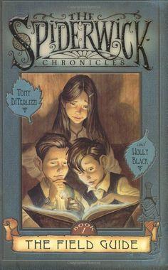 The Spiderwick Chronicles: Holly Black, Tony DiTerlizzi
