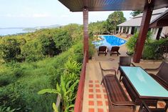 Bophut 4-Bedroom Panoramic Sea View, For Sale | Koh Samui Real Estate - Luxury Property for Sale & Rent