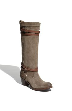 I always want boots. But then I can't decide which boot, so I end up with no new boots! This is an option.