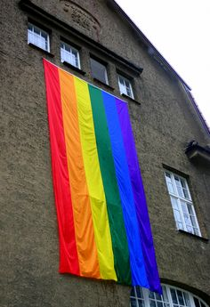 Rainbow flag (LGBT movement) - Ask Jeeves Encyclopedia