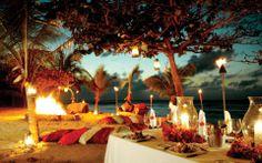 Luxury Villa, Necker Island, Necker Island BVIs, British Virgin Islands, Caribbean