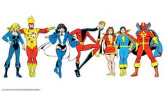 Justice League of America II