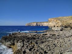 Discovering Malta: The Land of Sea, Rocky Shores, and Historic Sites