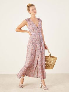 The Haven Dress
