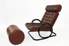 Prototeam für Herman Miller, Mod. Synchro Chair, Entwurf: 1975