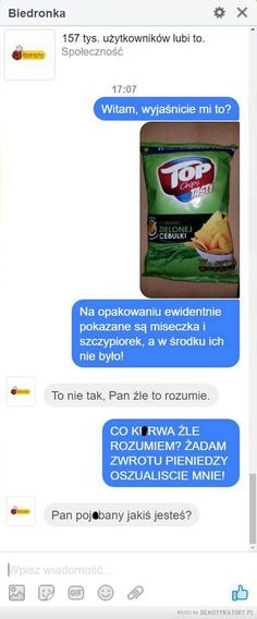 Funny Sms, Very Funny Memes, Funny Text Messages, Haha Funny, Funny Texts, Polish Memes, Dark Sense Of Humor, Funny Conversations, Weekend Humor