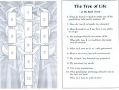 The Tree of Life and more