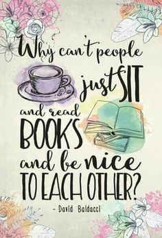 Why Can't People Just Sit And Read Books - Bookish Design Art Print - Trend Girl Quotes 2020 Reading Quotes, Book Quotes, Me Quotes, Bookworm Quotes, Library Quotes, Book Sayings, Library Posters, Lovers Quotes, I Love Books