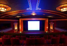 The Regal Cinema | by poolephillipsassociates