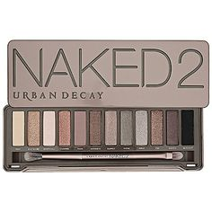 This Is the Naked Palette for You | Beauty High I love mine, almost time to buy a new one. Only pinned this to remember that I have a cool skin tone
