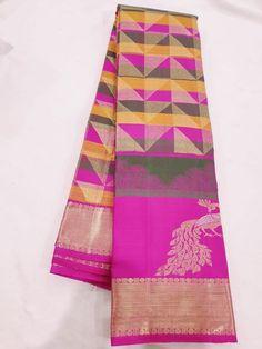 Silk Saree Kanchipuram, Banarasi Sarees, Bridal Silk Saree, White Saree, Wedding Sarees, Pure Silk Sarees, Power Loom, Outdoor Blanket, Pure Products