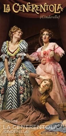 Pittsburgh Operas La Cenerentola (Cinderella) Pittsburgh, PA #Kids #Events