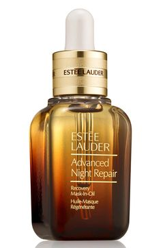 Main Image - Estée Lauder Advanced Night Repair Recovery Mask-in-Oil (Nordstrom Exclusive)