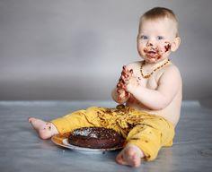 reussir sa seance smash the cake