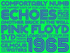 TCF Colar is the first typeface published by portuguese type designer Joel Vilas Boas. TCF Colar is a labyrinthian, caps only, display typeface with several stylistic alternates and discretionary ligatures, inspired by the late 70s typefaces. It's available at http://www.myfonts.com/fonts/typecult-foundry/tcf-colar/ #typeface #font #display #poster #geometric #psychedelic #pop #logo