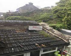 Roofing Repairs Northside Cork City