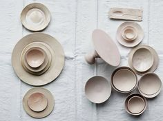 D I E T L I N D W O L F: ceramics