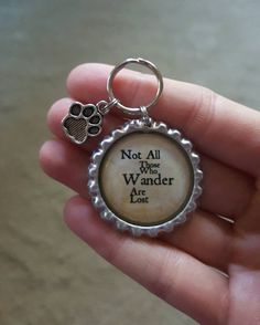 Hey, I found this really awesome Etsy listing at https://www.etsy.com/listing/245876090/lord-of-the-rings-pet-id-tag-dog-tag