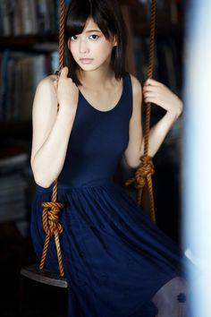 yic17: Watanabe Risa (Keyakizaka46) | Hustle... | 日々是遊楽也