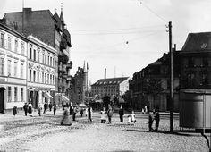 Viehmarkt Königsberg
