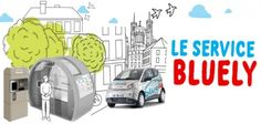 Bluely: The Autolib 'cooked to Lyon -     This Thursday, October 10, 2013 saw the inauguration of the new Lyon carsharing service Bolloré group, modeled on Autolib 'Paris,  Bluely.  The Bolloré Group is the manager and promoter of Autolib 'in Paris believes in the success of the project: The first 130 fleet vehicles are d... - http://www.technologyka.com/indonesia
