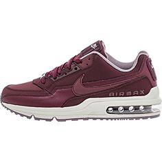 sale retailer a6065 2aa78 Nike Mens Air Max Ltd 3 Night MaroonNight Maroon Running Shoe 10 Men US