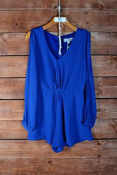 I am seriously so obsessed with this romper! Use discount code 5MJK to get 20% off your order at ShopFishie.com!