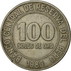 La inolvidable sensación de tener 100 soles en 1 moneda. Coins, Personalized Items, Blog, Tv Shows, Historia, Rooms, Blogging