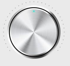 Volume Dial PSD