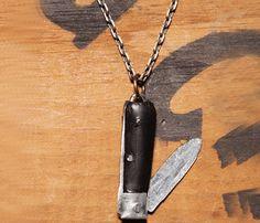 Black Knife