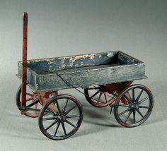 ♥ I adore wagons & have many <3